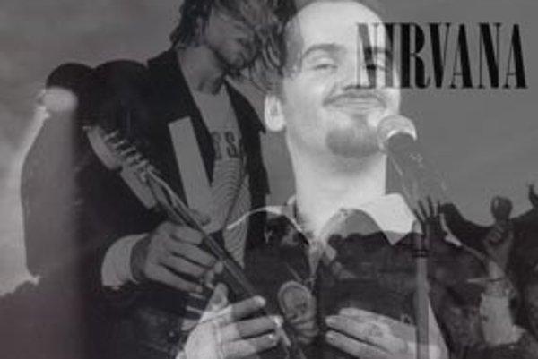 Žeby Curt Cobain spieval ako Igor Timko? Viac vo videu.