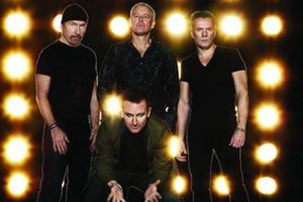The Edge, Bono, Adam Clayton a Larry Muller jr. hrajú spolu od konca sedemdesiatych rokov. U2 sú jednou z najúspešnejších rockových skupín všetkých čias.
