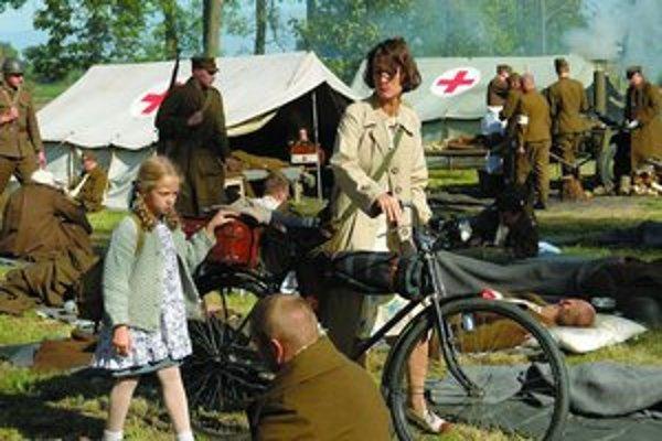 Dráma Katyň hovorí najmä o ženách.