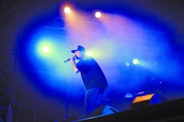 Cypress Hill na Hodokvase.