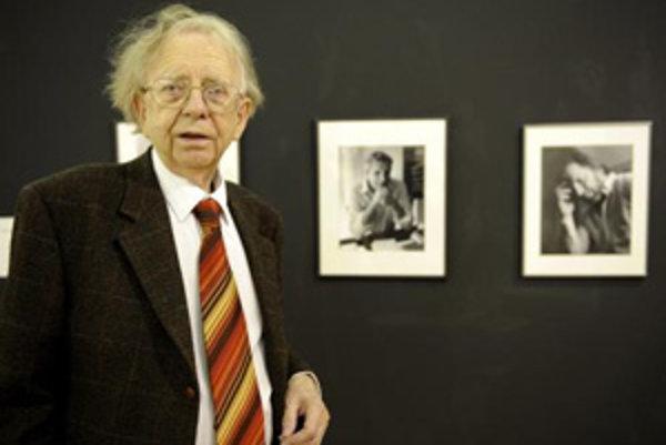 Igor Grossmann.