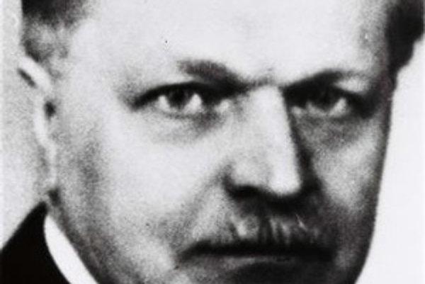 28. 5. 1958 zomrel v Bratislave hudobný skladateľ, dirigent a pedagóg Mikuláš Schneider Trnavský
