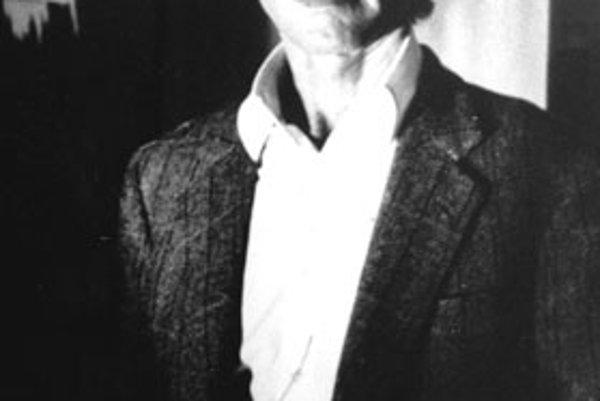 Americký herec Roy Scheider (na archívnej, nedatovanej fotografii), známy z filmov ako Čeľuste, Francúzska spojka alebo All That Jazz, zomrel v nedeľu vo veku 75 rokov.