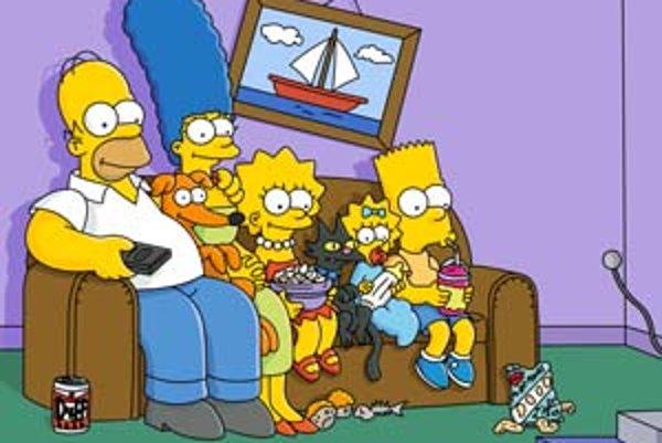 Fanúšikovia v Čechách a na Slovensku sa už tešia na nové diely Simpsonovcov zo 16. série, ktorá sa volá Čínsky nášup a ČT 2 ju začne vysielať práve tento víkend 9. septembra.