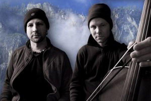 Nemcká dvojica Guts Pie Earshot vystúpi vo štvrtok 13. septembra v kultúrnom centre A4 - nultý priestor.