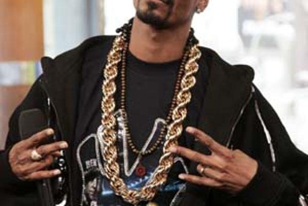 Workoholik Snoop Dogg si jeden koncert naplánoval aj v Bratislave.