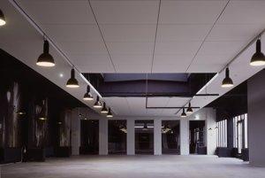 Refinery gallery, Bratislava (Quo vadis galeria?, 2012)