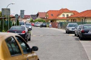 Chorvátsky Grob dovedie ku komunálnym voľbám zastupujúca starostka.