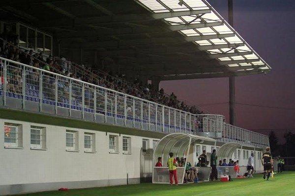 Od novej sezóny bude ŠK Senec hrávať domáce zápasy v Národnom tréningovom centre.