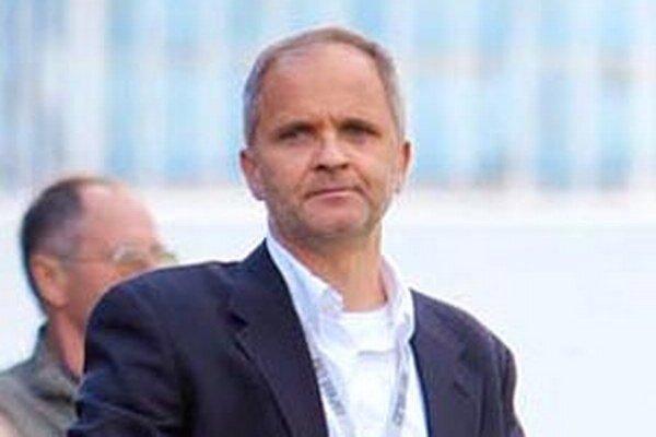 Juraj Jarábek.
