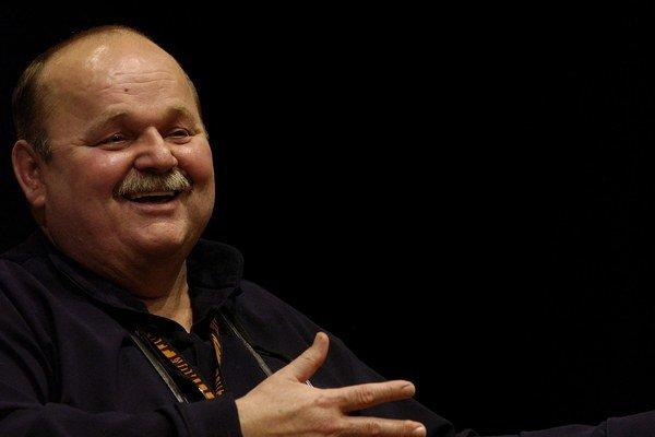 Prvé výročie úmrtia obľúbeného režiséra si pripomenú jeho rodáci v Zelenči.