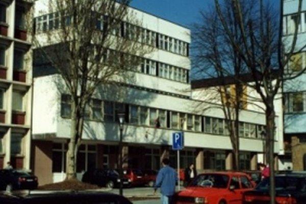 Krajský súd v Trnave.