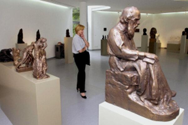 Stála expozícia trnavskej Galérie Jána Koniarka.