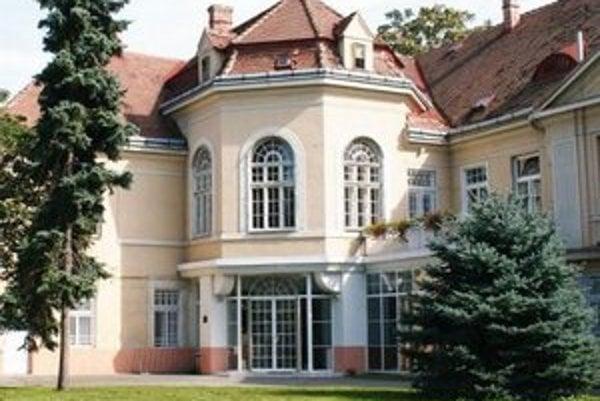 Galéria Jána Koniarka