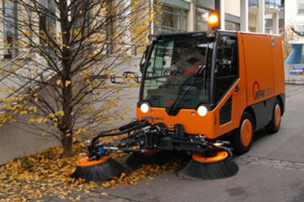 Všetky tri vozidlá musí prevádzkovať mestský úrad.