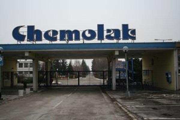 Smolenickí poslanci prijali uznesenie, v ktorom vyjadrujú odmietavé stanovisko k vybudovaniu spaľovne spoločnosťou Chemolak v katastri obce.