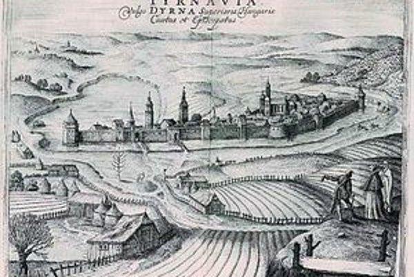 Rok 375. výročia založenia Trnavskej univerzity sa chýli ku koncu.