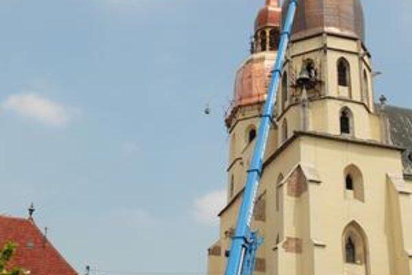 Trnava je aj sídlom arcibiskupa. Jeho dosah po reforme v roku 2008 oslabol,nie je jej už podriadené západné Slovensko. Jána Sokola v roku 2009 vystriedal Robert Bezák.