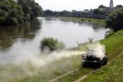 Komáre trápia po povodniach celé Slovensko.