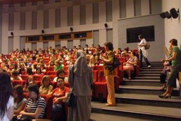 Ekotopfilm ponúkne vyše dvadsať slovenských i svetových filmov.