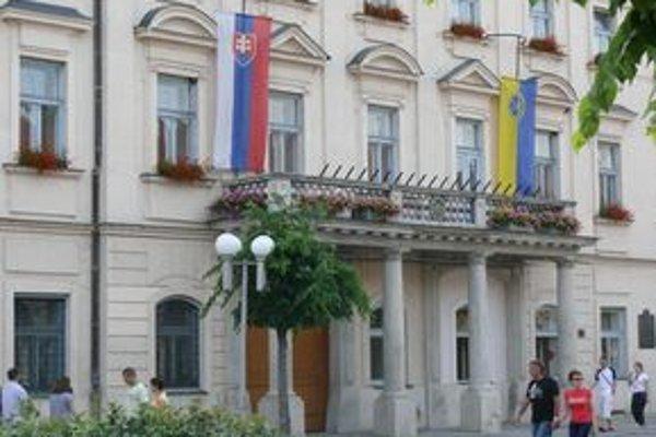 Primátor Trnavy Štefan Bošnák hovorí, že tento rok bude pre mestá a obce kritický.