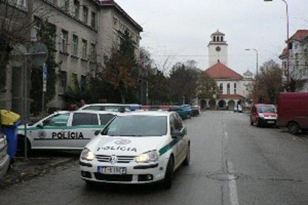 V rámci akcie zaevidovali policajti počas štyroch hodín až 229 priestupkov.