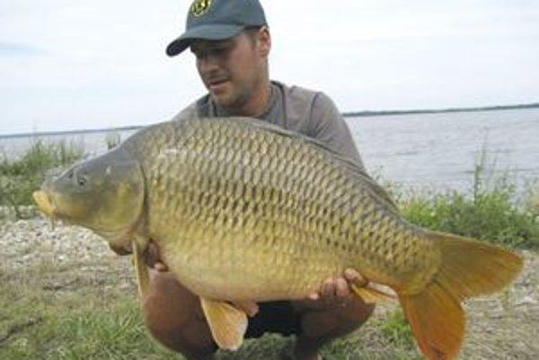V Maduniciach sa stretnú najlepší rybári sveta.