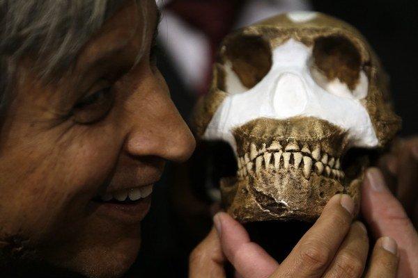 Množstvo objavených kostí a zubov je najväčšie, aké kedy v Afrike výskumníci našli.