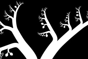 Strom života. Ilustračné foto.