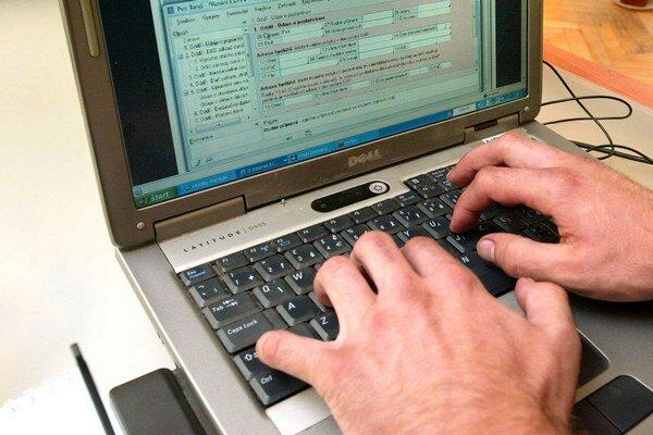 Nový program má pomôcť ľuďom v hľadaní práce.