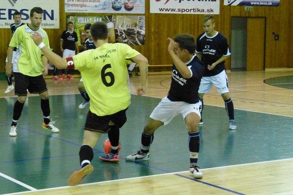 Futsalisti Podolia chcú nadviazať na úspešný minulý ročník a posunúť sa ešte vyššie.