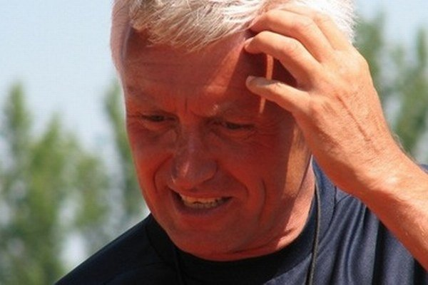 Novým trénerom kopaničiarov sa stal Radúz Dorňák.