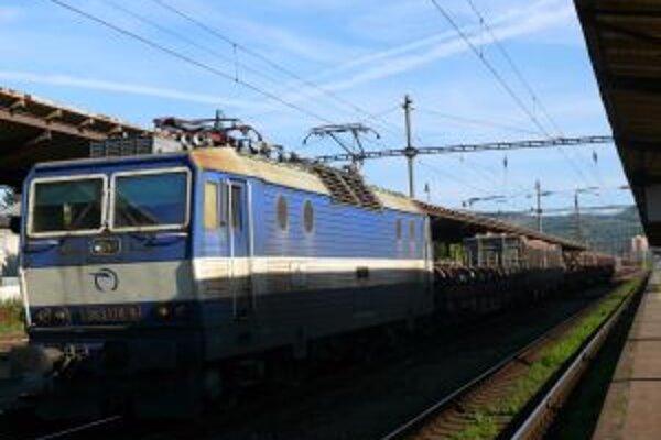 Železnice SR vyhlásili súťaž na vybudovanie Terminálu intermodálnej prepravy Lužianky.