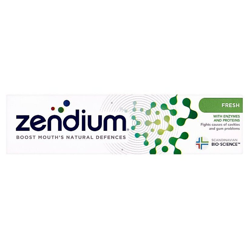 Zendium Fresh zubná pasta 75 ml