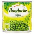 Bonduelle Hrášok v mierne slanom náleve 400 g