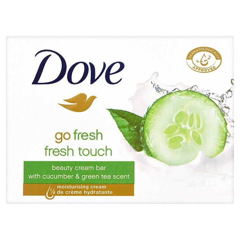 Dove Go Fresh Krémová tableta na umývanie 100 g