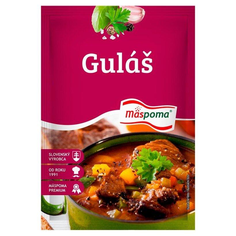 Mäspoma Guláš 25 g