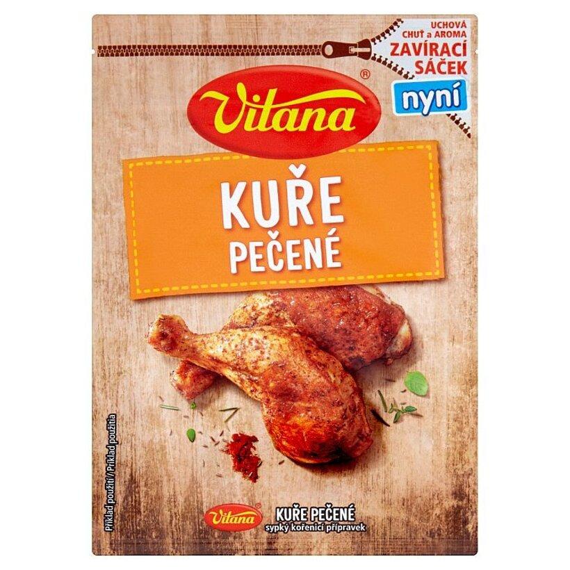 Vitana Kura pečené 28 g