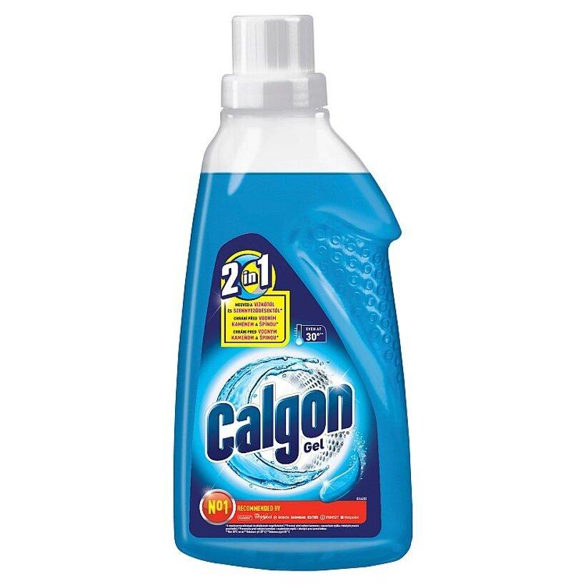 Calgon 2v1 gél 1500 ml