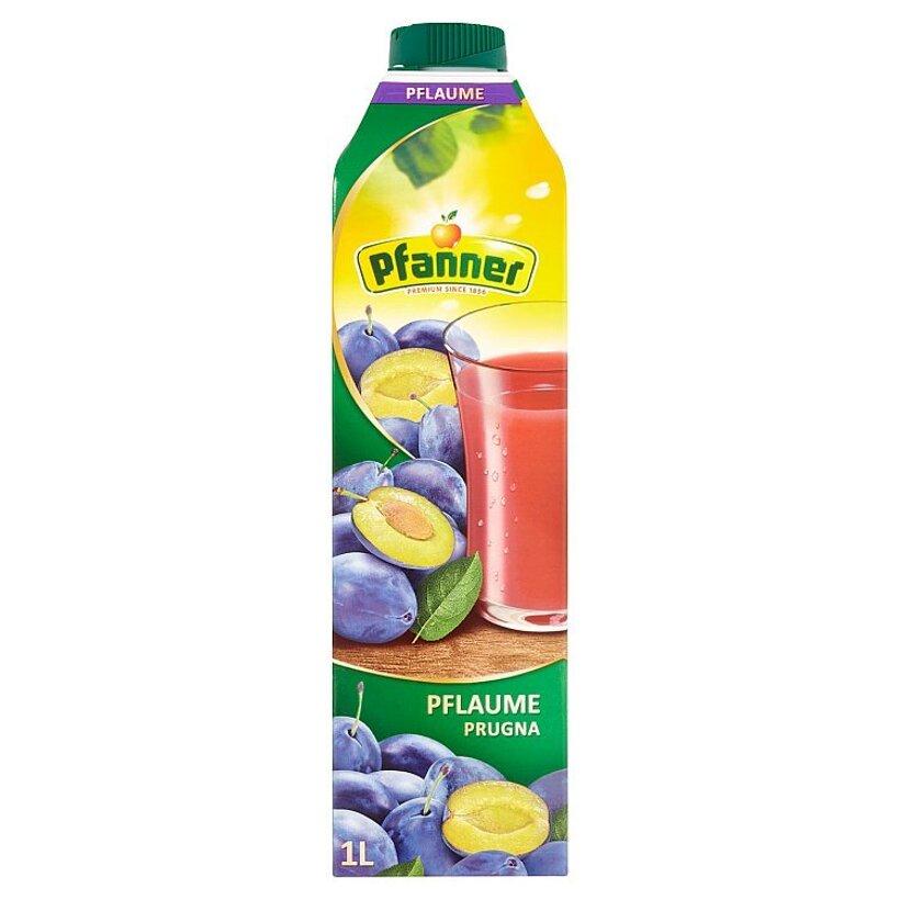 Pfanner Slivkový nápoj 1 l