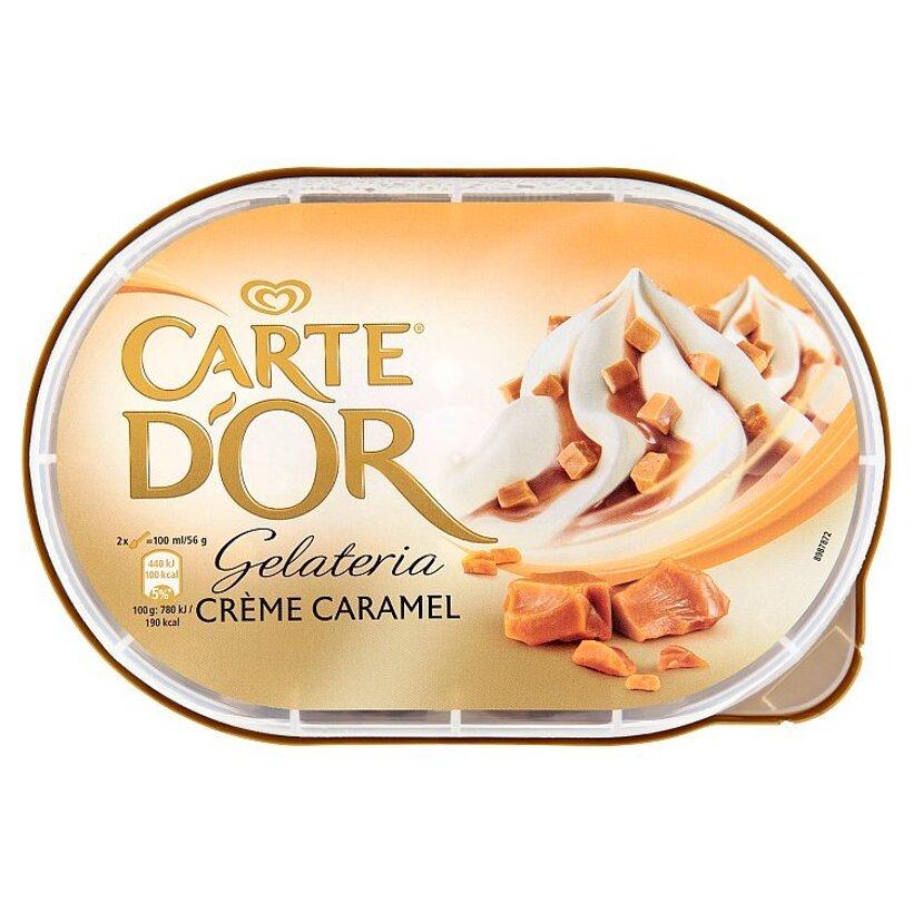 Carte d'Or Créme Caramel 900 ml