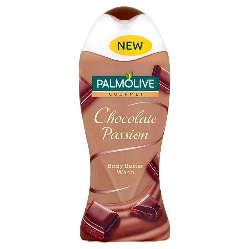Palmolive Gourmet Chocolate Passion sprchový gél 250 ml