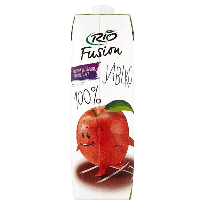 Rio Fusion 100% jablko 1 l