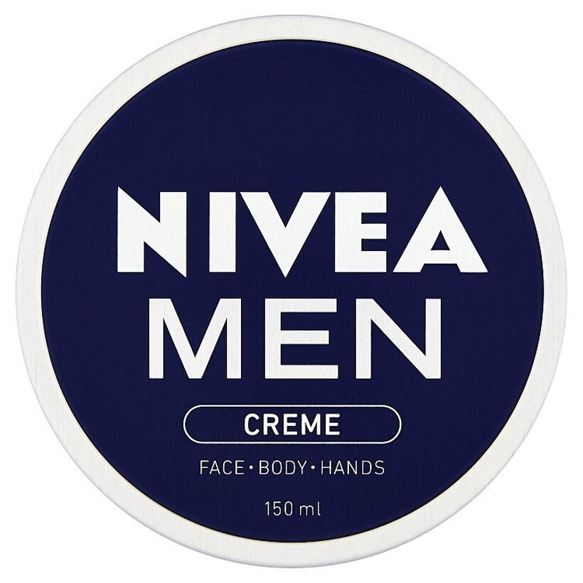 Nivea Men Creme Univerzálny krém 150 ml