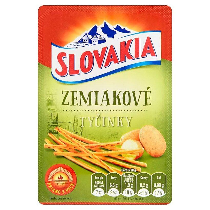 Slovakia Zemiakové tyčinky 85 g