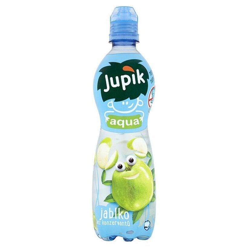 Jupík Aqua Jablko 500 ml