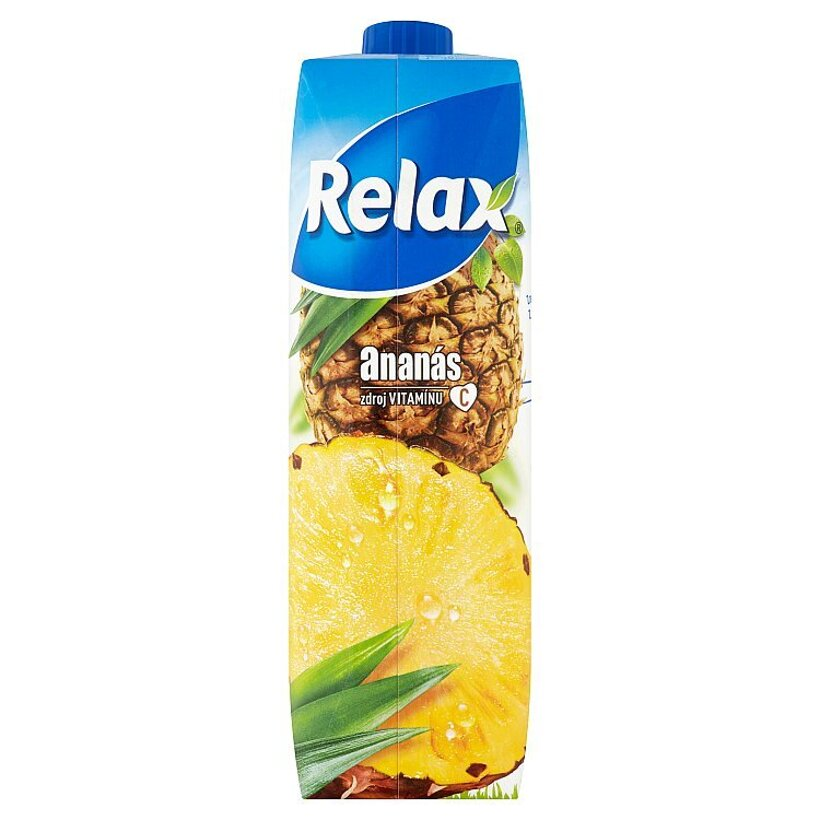 Relax Ananás 1 l