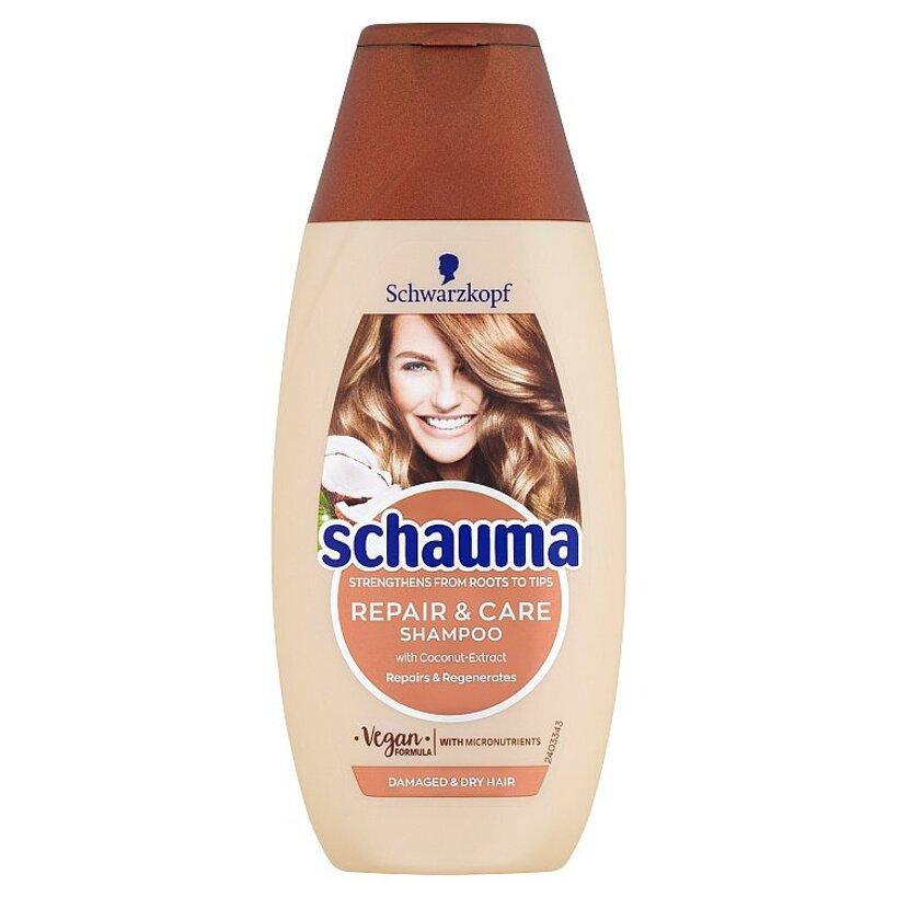Schauma šampón Repair & Care 250 ml