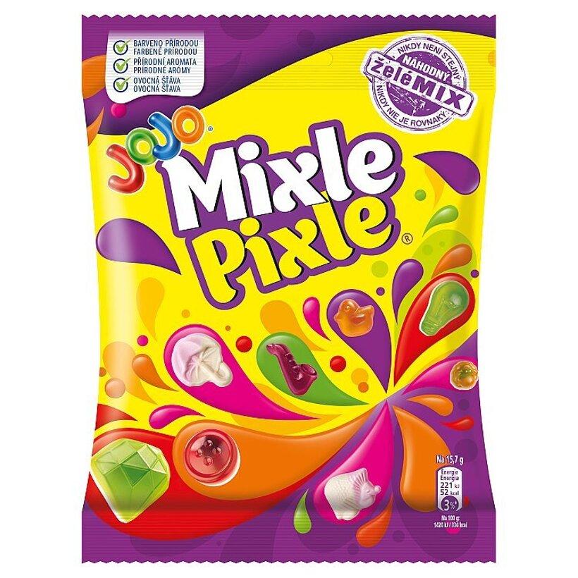 JOJO Mixle Pixle 170 g