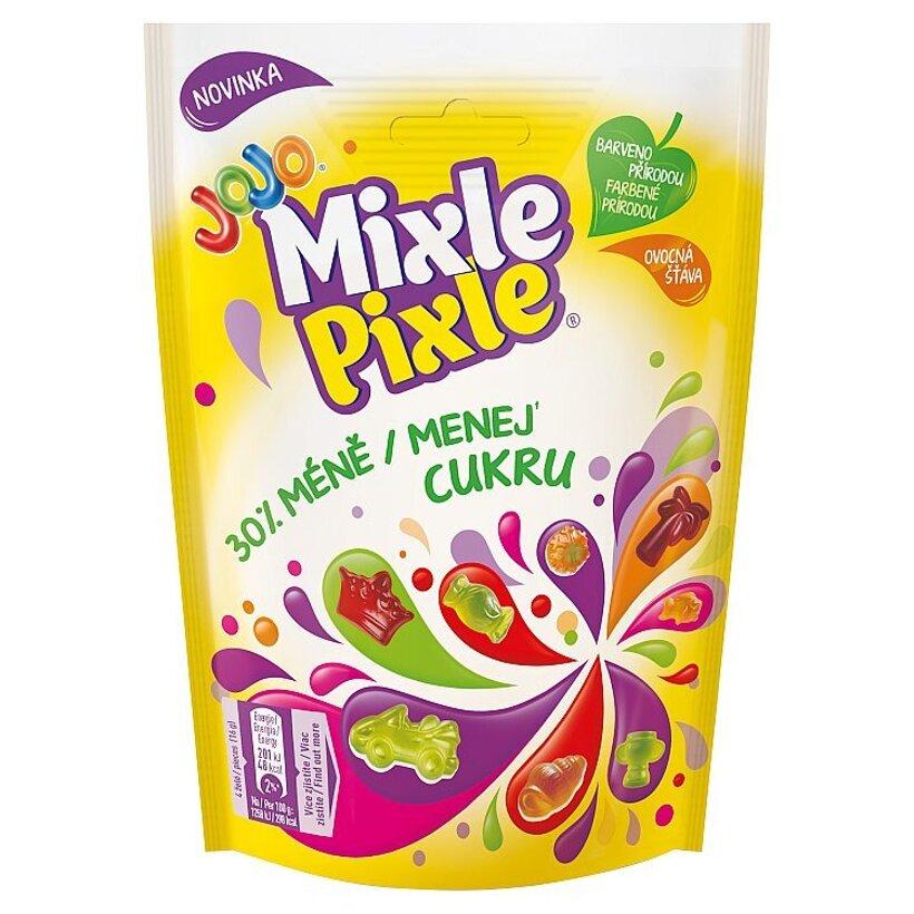 JOJO Mixle Pixle 30% menej cukru 81 g